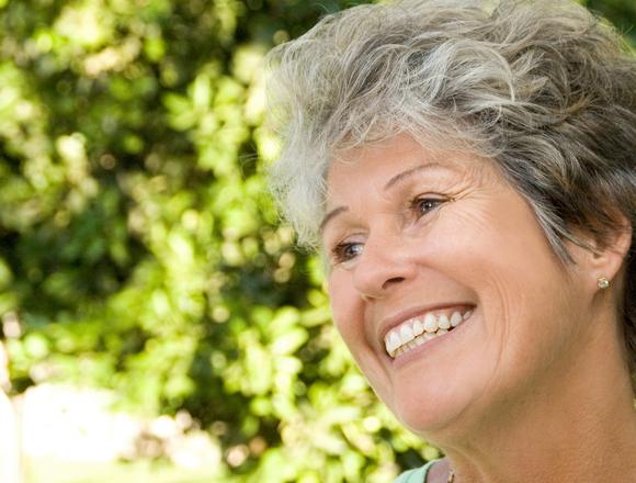 Dentist in Randolph | Optimal Gum Health for Seniors