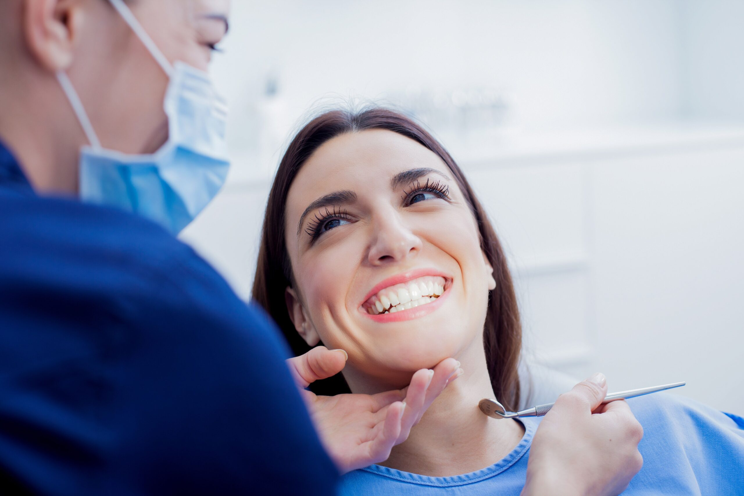 Randolph NE Dentist | Do I Really Need an Exam?