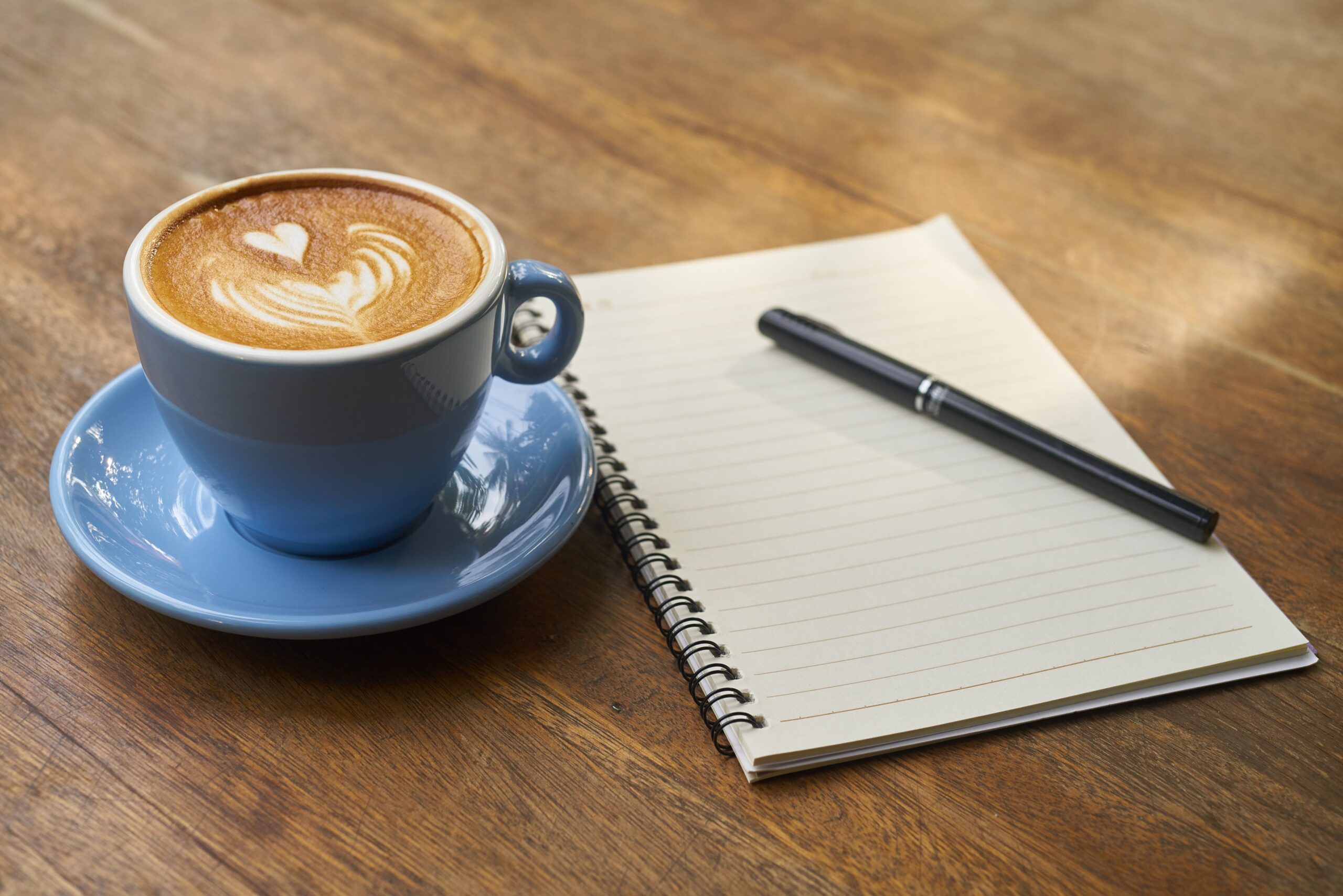 Coffee and Your Teeth | Dentist in Randolph